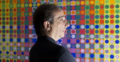 Aldo Rubino Director del MACBA