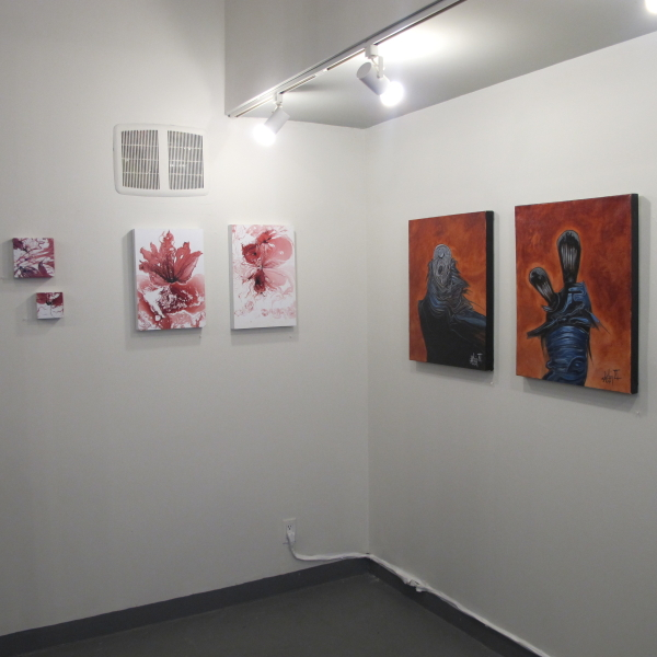 Magick Show at Galerie Protégé
