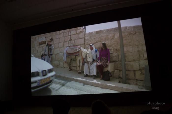 From Katarzyna Kozyra's film Looking for Jesus