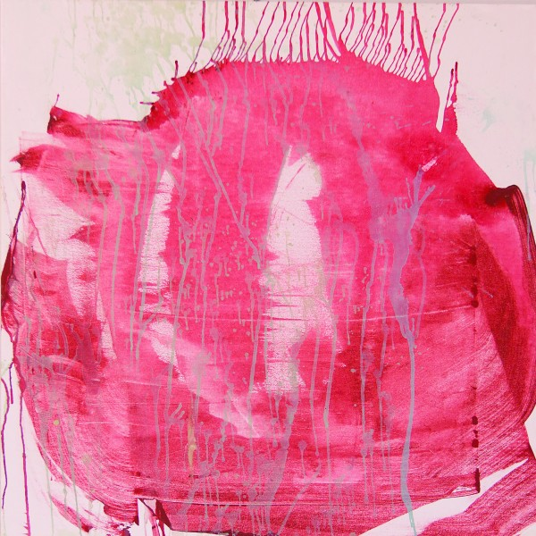 Red_Head_35x35_Acrylic_on_Canvas_2013