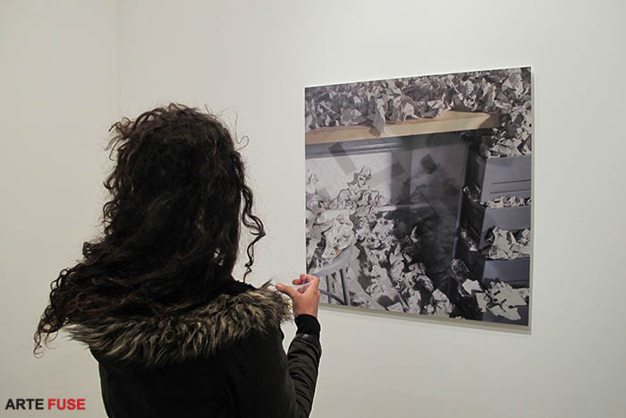 Viewing the transformation of work by Margeaux Walter