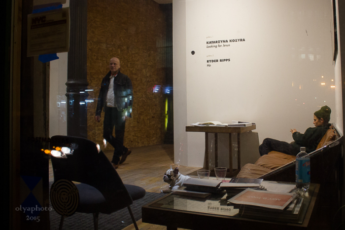 Welcome to Postmasters Gallery