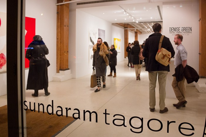 Welcome to Sundaram Tagore Gallery