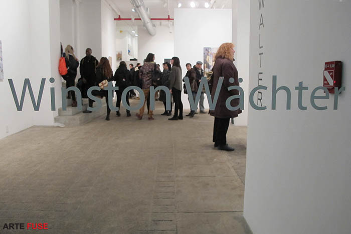 Welcome to Winston Wachter Gallery