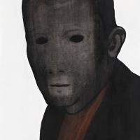 Max Neumann at Bruce Silverstein Gallery