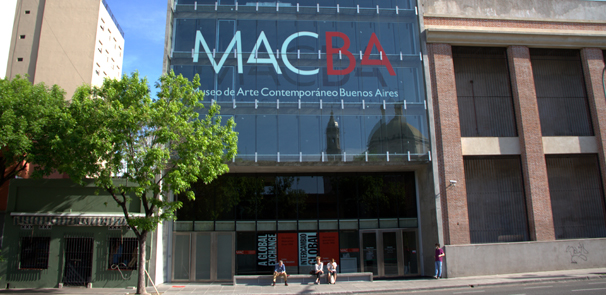 MACBA, to Buenos Aires. Interview with Maria Constanza Cerullo