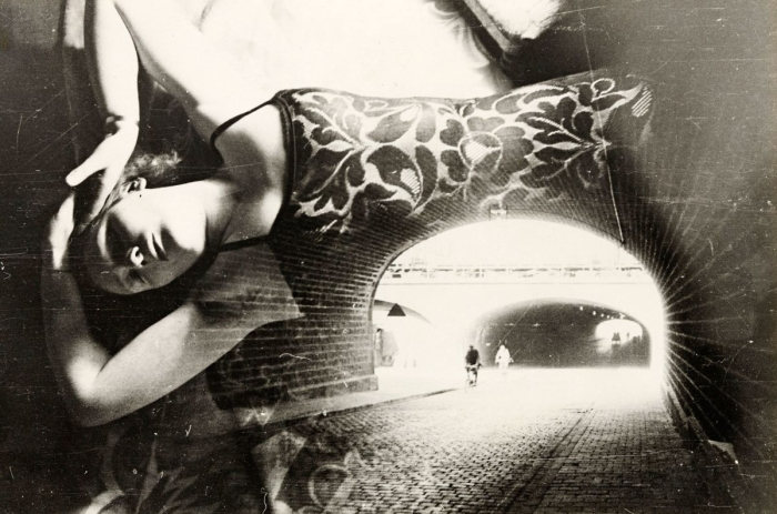 Franz Roh Untitled