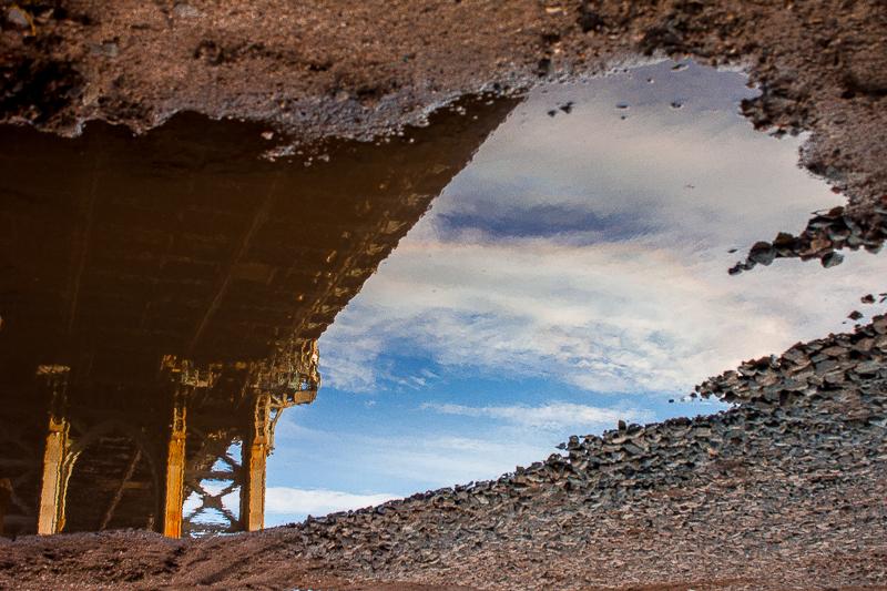 Bridges to Bridges series by Olya Turcihin
