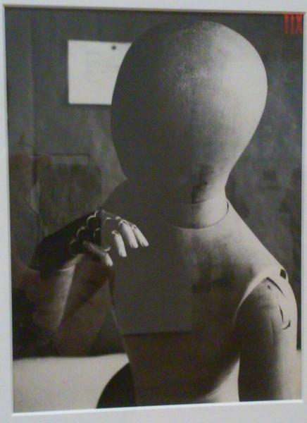 iwao yamawaki articulated mannequin
