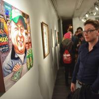 The Copenhagen Interpretation at the Lodge Gallery