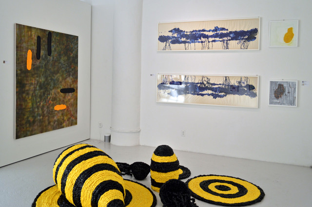 Marco Angelini @ Clio Art Fair 2015