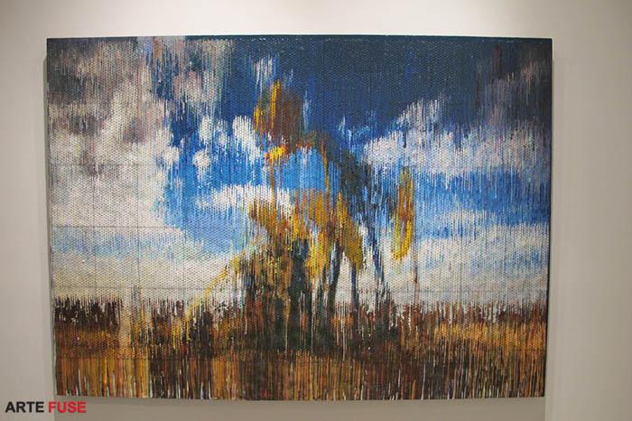 More Bradley Hart work at Anna Zorina Gallery