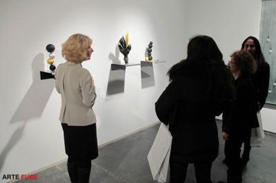 Thursday Art Night at Kim Foster Gallery