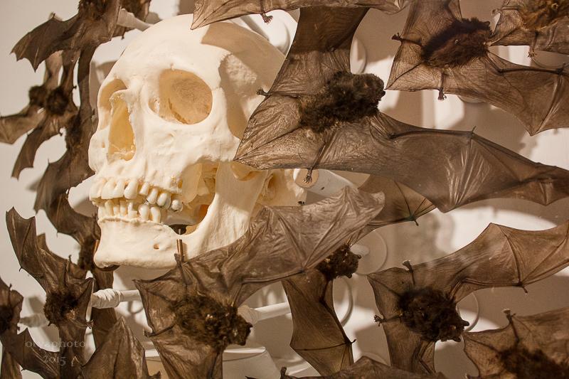 Regal Morbid Beauty as done by Joseph Grazi