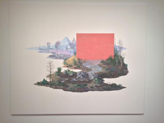 Agustin Sirai: Limit at Praxis Gallery
