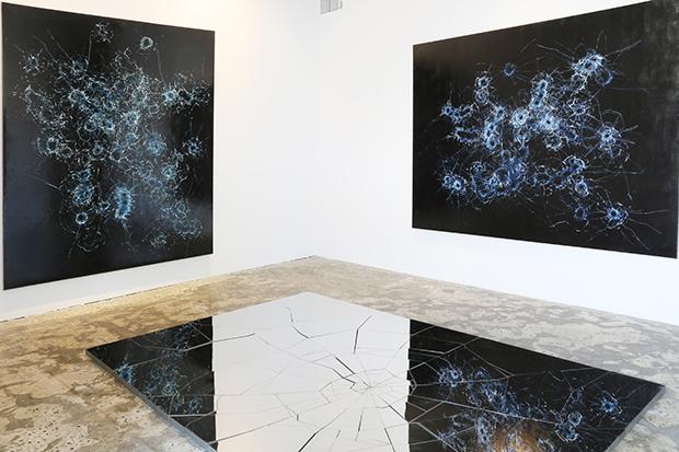 Zhao Zhao: Constellations II at Chambers Fine Art