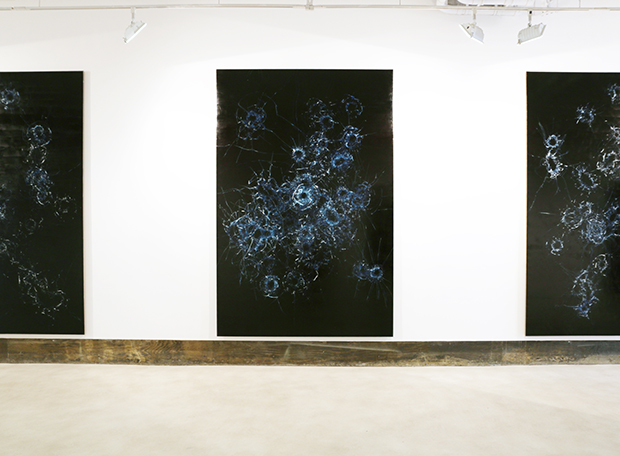 Zhao Zhao: Constellations II at Chambers Fine Art