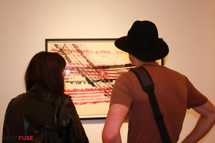Alison Mosshart at joseph gross gallery (10)