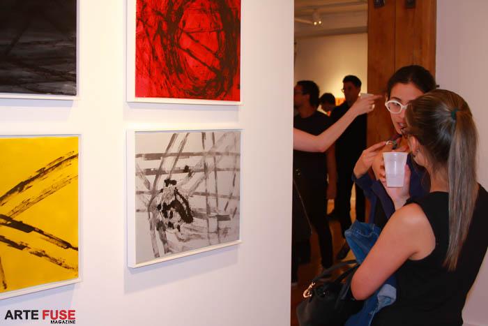 Alison Mosshart at joseph gross gallery (11)