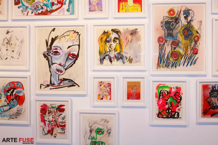 Alison Mosshart at joseph gross gallery (16)