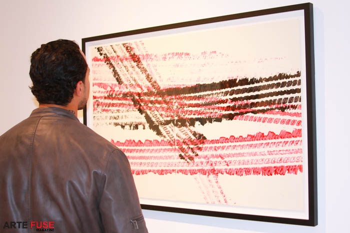 Alison Mosshart at joseph gross gallery (18)