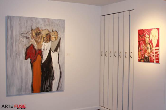 Georges Bergès Gallery opening night (10)