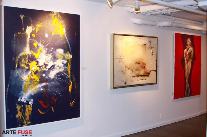 Georges Bergès Gallery opening night (11)