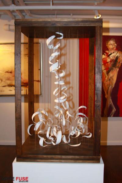 Georges Bergès Gallery opening night (12)