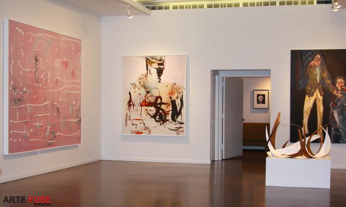 Georges Bergès Gallery opening night (20)