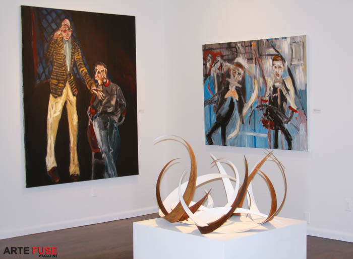 Georges Bergès Gallery opening night (21)