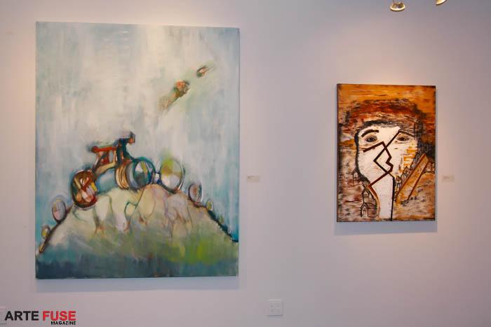 Georges Bergès Gallery opening night (22)