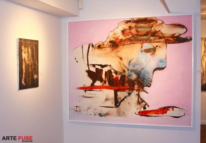 Georges Bergès Gallery opening night (8)