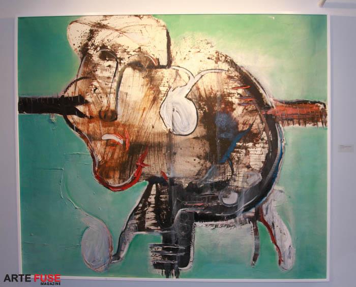 Georges Bergès Gallery opening night (9)