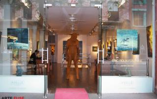 Axelle Fine Arts in Soho