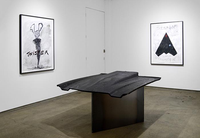 John Scott's New York Debut at Flowers Gallery