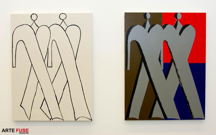Work by Denise Kupferschmidt