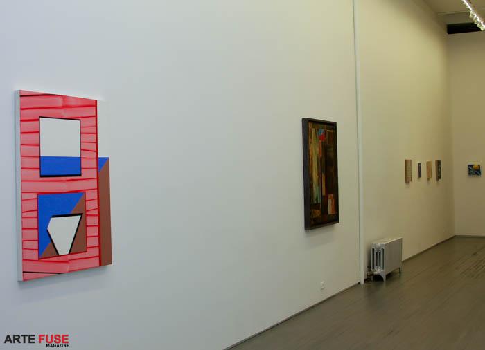 E. 1027 at Joe Sheftel Gallery