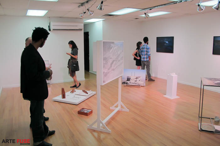 Myeongsoo Kim: Ice Melts Only in Winter at Roomservice gallery