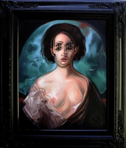 Alex Garant_The River_Last_Rites_Gallery