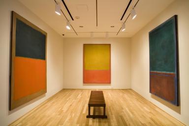 Rothko Room