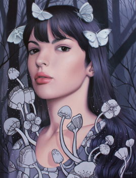 Sarah Joncas_Overgrowth _Last_Rites_Gallery