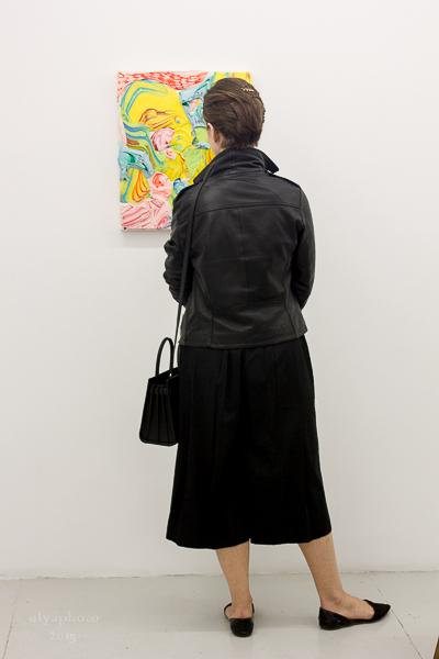 Christian Berst Art Brut on the LES