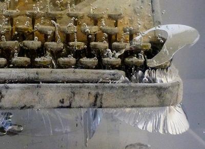 Keiko- Typewriter #2 (close)