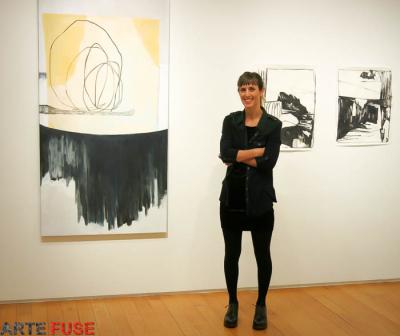 Artist Sofia Quirino