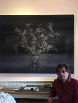 Artist Robert Bianchi