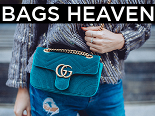 Bags Heaven Replica Collections
