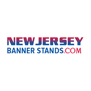 New Jersey Banner Stands