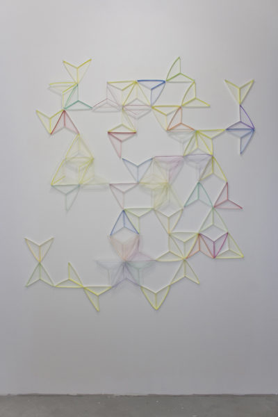 Equilateral Triangle (Open) 01