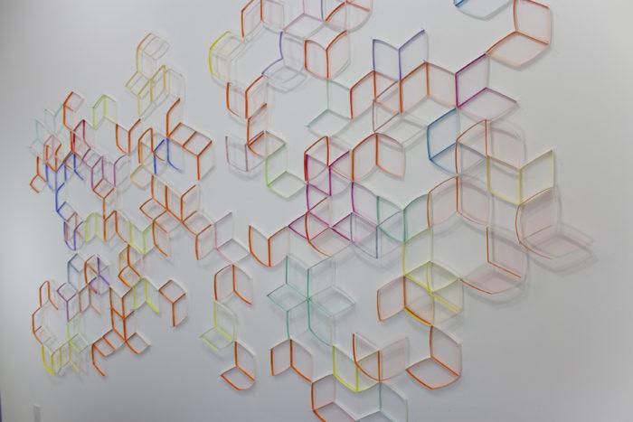 Hexagon (Open) 01