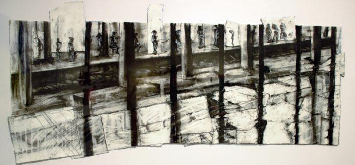 Charles Yoder, Sideways, 2006